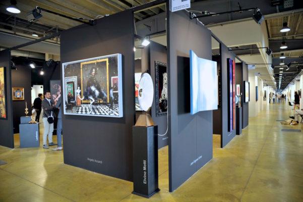 ArtParmaFair Mostra Mercato d'Arte Moderna e Contemporanea